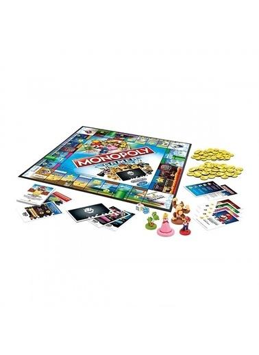 Hasbro Monopoly Gamer Renkli